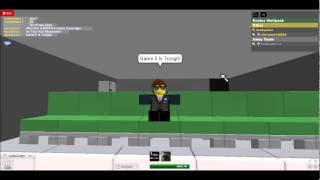 RSN RNHL Finals Game 5 Roblox Royals VS Roblox Wolfpack Pre-Game Coverage