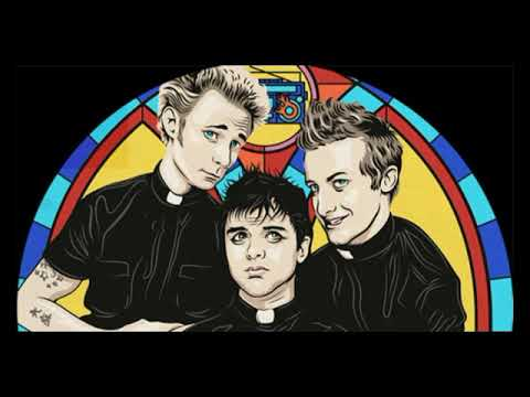Green Day: God's Favorite Band - Hitchin A Ride