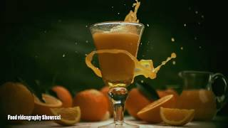 Food Video | Macguffin Frames