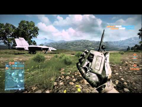 Battlefield 3 TEAM KILLING! (with funny REACTIONS!) ORIGINAL