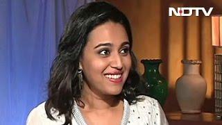 Spotlight on Swara Bhaskar   Hindi Interview
