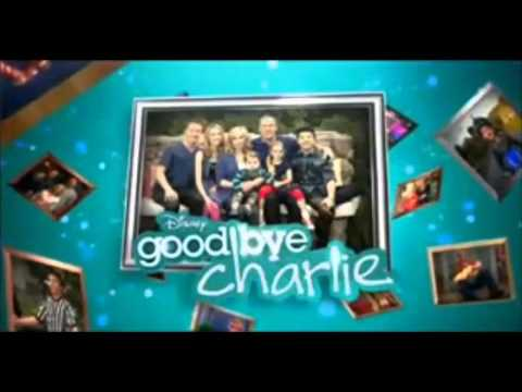 Good Luck Charlie Goodbye Charlie Promo - YouTube