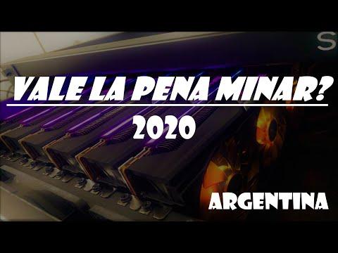 Es Rentable Minar En 2020? Minería De Criptomonedas En Argentina Y Otros Países