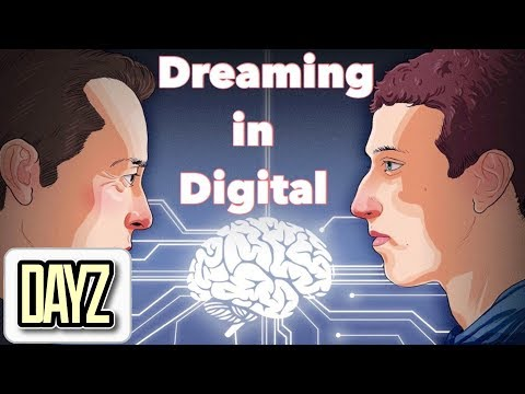 DREAMING IN DIGITAL:  A.I. Today and Tomorrow Documentary (2018)
