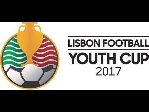 Lisbon Football Youth Cup 2017
