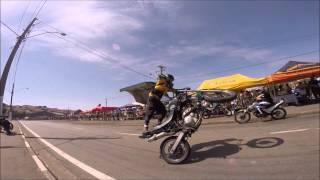 Rodolfinho da Z- Você Acha que Sabe Empinar? A Arte do Stunt Wheeling !!!