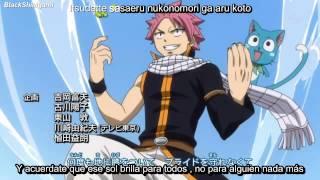 Fairy Tail Opening 11 Full Sub Español
