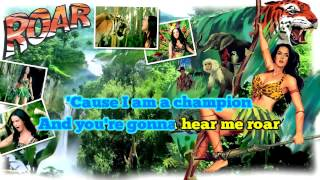 Katy Perry Roar karaoke