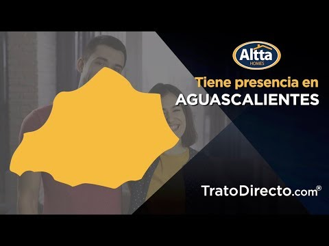 Altta Homes  Aguascalientes