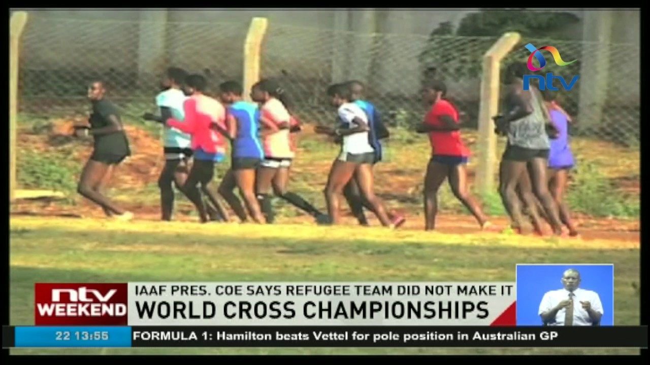 World Cross Championships: Over 500 athletes set to compete in Kampala