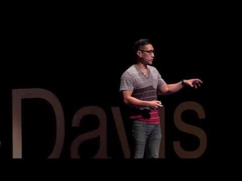 Don't Be An Activist | Fong Tran | TEDxUCDavis