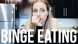 How To FINALLY Overcome Binge Eating | 6 RAW & HONEST Tips To Quit Binging