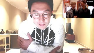 FIRST TIME REACTION TO KPOP -  Who Is BTS?