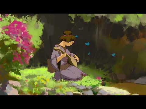 Elijah Nang x misc.inc - Lotus