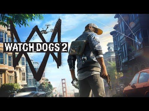 Watch Dogs®2   Yerba Buena Island + Car Chase