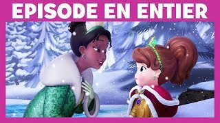 Princesse Sofia - Moment Magique : Sofia offre un cadeau à Cédric