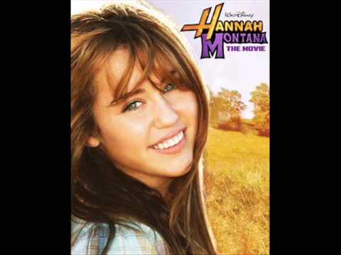 Miley cyrus - hannah montana - butterfly fly away (remix)