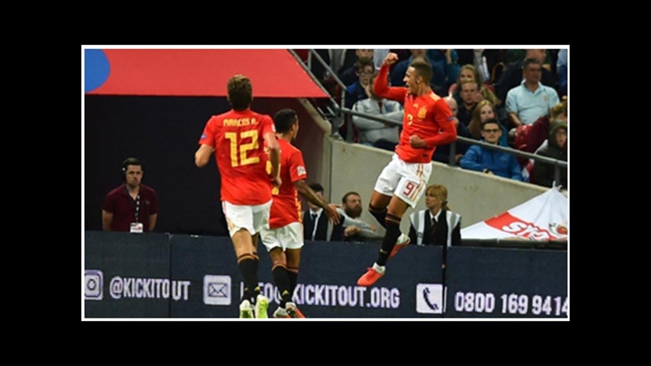 Spanien kroatien live