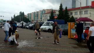 День России Лиски