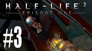 Half-Life 2: Episode One - Trem da Alegria - Ep.3