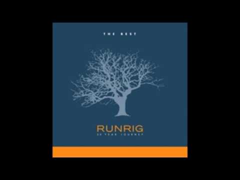 Runrig  The Best  A 30 Year Journey