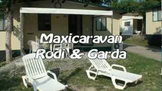 Camping Park delle Rose - Lazise - Lago di Garda