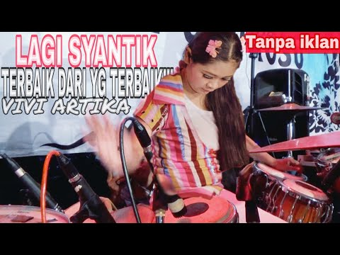 Download Lagu vivi artika lagi syantik - new kendedes mp3