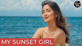 Filipino actors Charlie Dizon and Jameson Blake talk about new show 'My Sunset Girl'