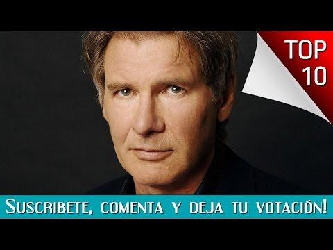 Las 10 Mejores Peliculas De Harrison Ford