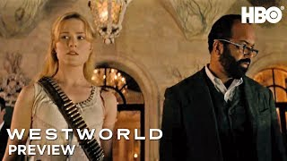 'This Is the End' Ep. 10 Season Finale Teaser | Westworld | Season