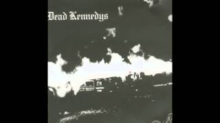Dead Kennedys Fresh Fruit For Rotting Vegetables Full Album1980   YouTube 720p