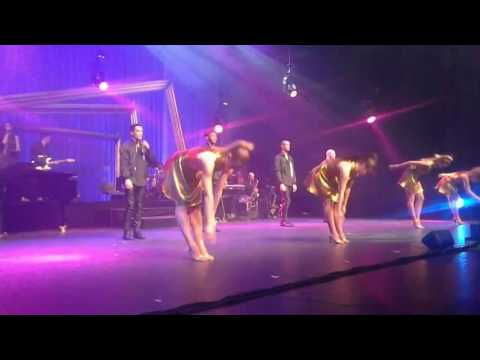 Musicals in concert live on tour