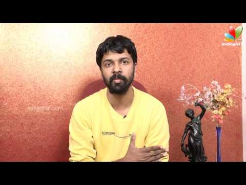 Madhan Karky - Giving Double Meaning Lyrics Is Meaningless | Interview | 2013 Has Been Lucky