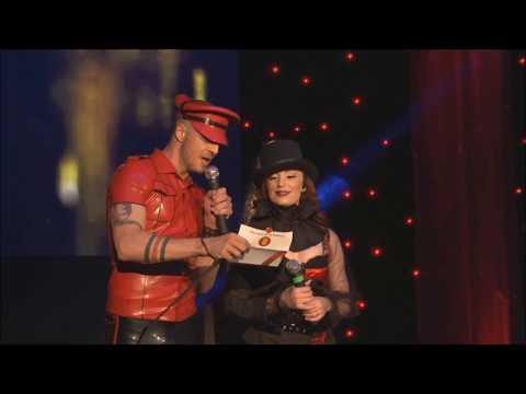 Cel Mai Premiat Studio de Videochat din Romania