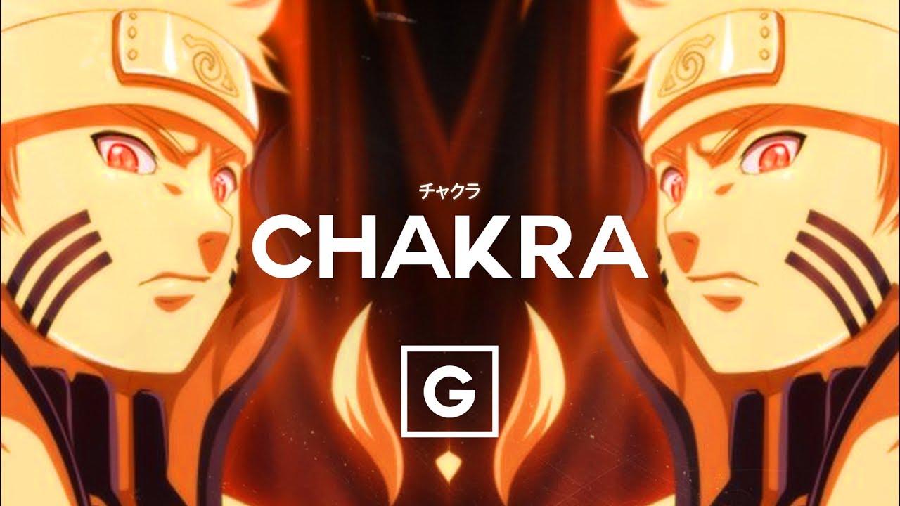 Naruto Type Beat Chakra