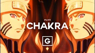 Naruto Type Beat - ''Chakra''