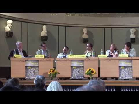 Futures of Modernity 2 - WORLD RISK SOCIETY - CLIMATE CHANGE IN A COSMOPOLITICAL VIEW