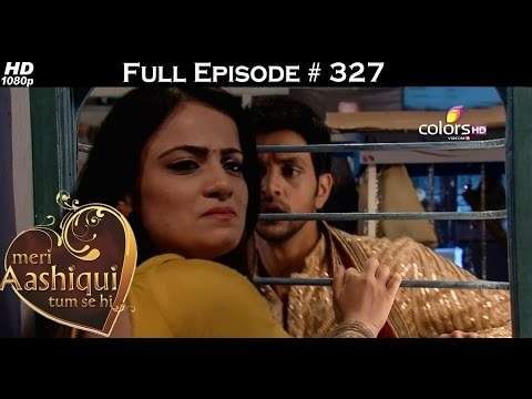 Meri Aashiqui Tum Se Hi - 7th September 2015 - मेरी आशिकी तुम से ही - Full Episode (HD)