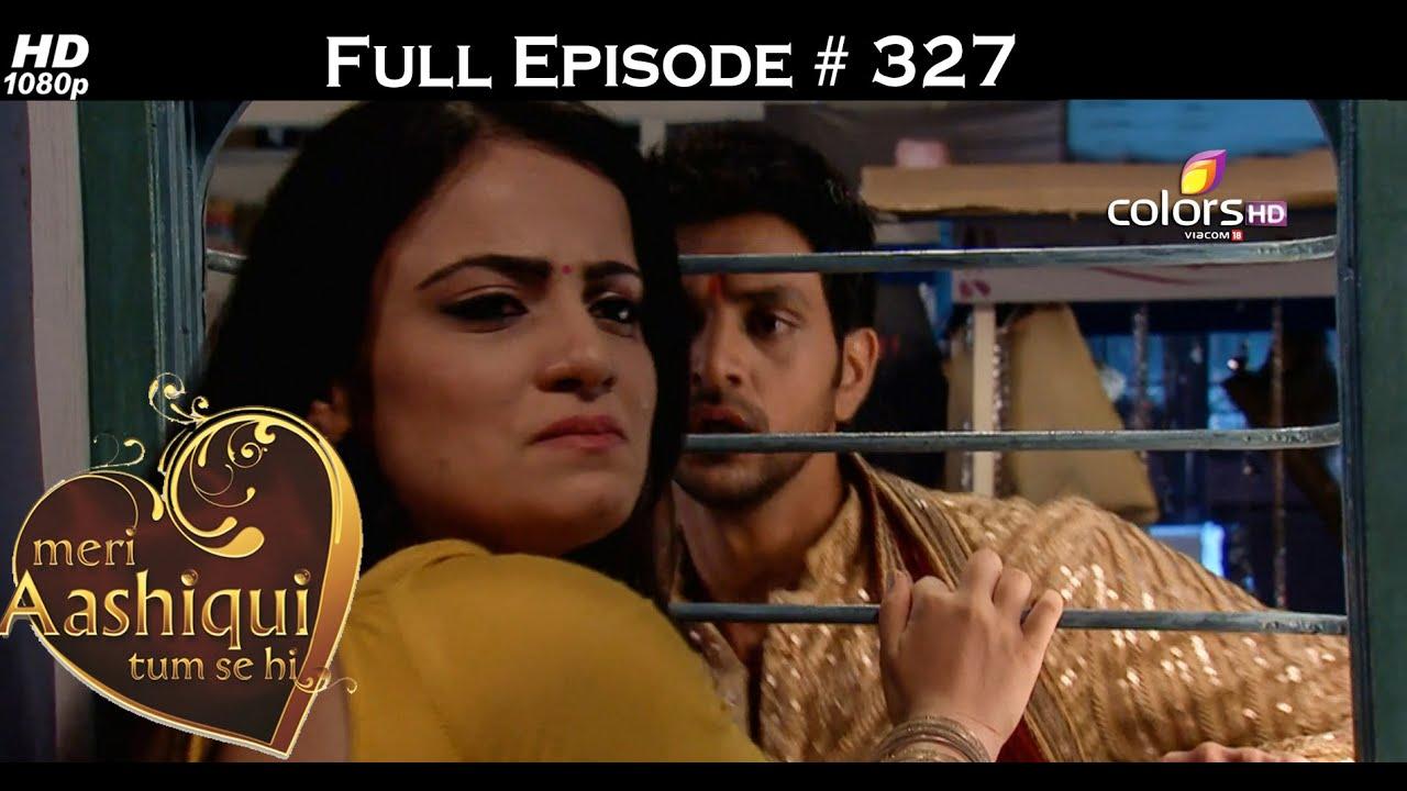 Download Meri Aashiqui Tum Se Hi - 7th September 2015 - मेरी आशिकी तुम से ही - Full Episode (HD)