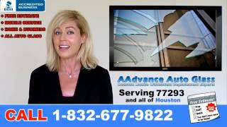 Auto Glass Repair 77293 | Call 1-832-677-9822 Now | Auto Glass Repair Houston