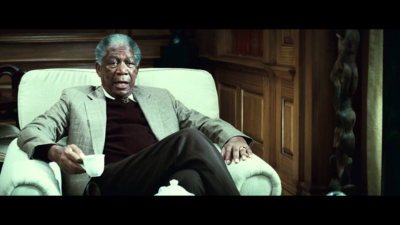 INVICTUS (2009) - Official Movie Trailer - YouTube - photo#5