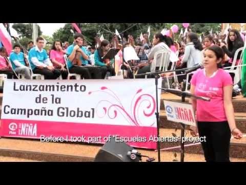 Best Project Paraguay ROA: Open Schools
