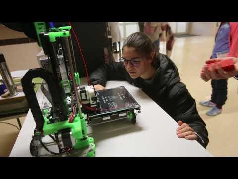 El alumnado del IES A Xunqueira II celebra la Semana de la Ciencia