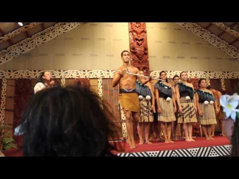 Hawaii Polynesian Cultural Center - Newzealand Village(Part-2) - 06_15_2016