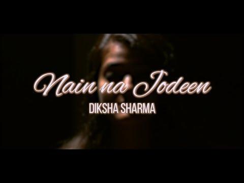 Nain Na Jodeen | Badhai Ho | Ayushmann Khurrana | Rochak Kohli | Neha Kakkar | Diksha