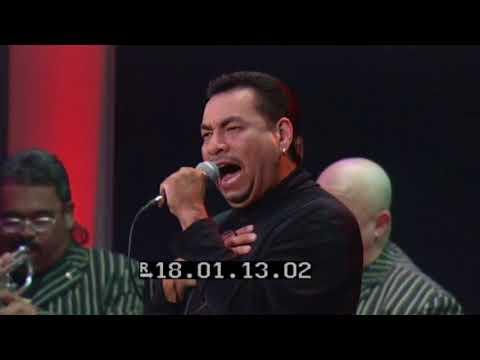 Jay Perez Live at Houston Rodeo - Latin Breed Medley