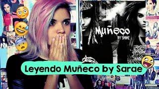 Leyendo Muñeco (Fanfic de Tokio Hotel) | Yüki Stern