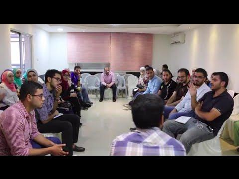 سينما زدني (1) - الأردن  مناقشة فيلم Mr.Nobody  يوم الأربعاد الموافق 26-8-2015lم