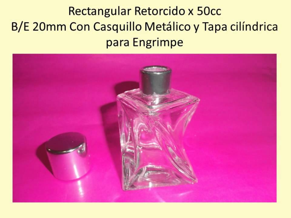 Envases frascos de vidrio para difusor arom tico de - Botellas para perfumes ...