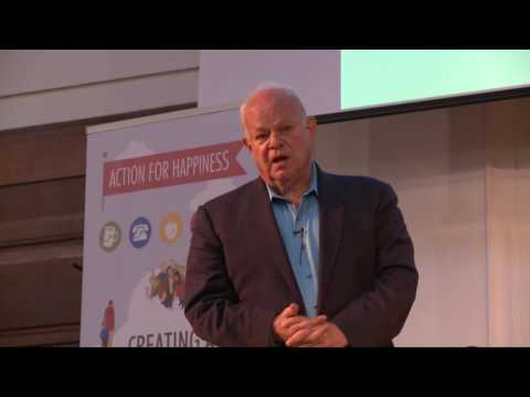 Positive Psychology with Martin Seligman